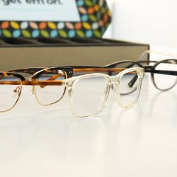 Warby Parker Alternatives