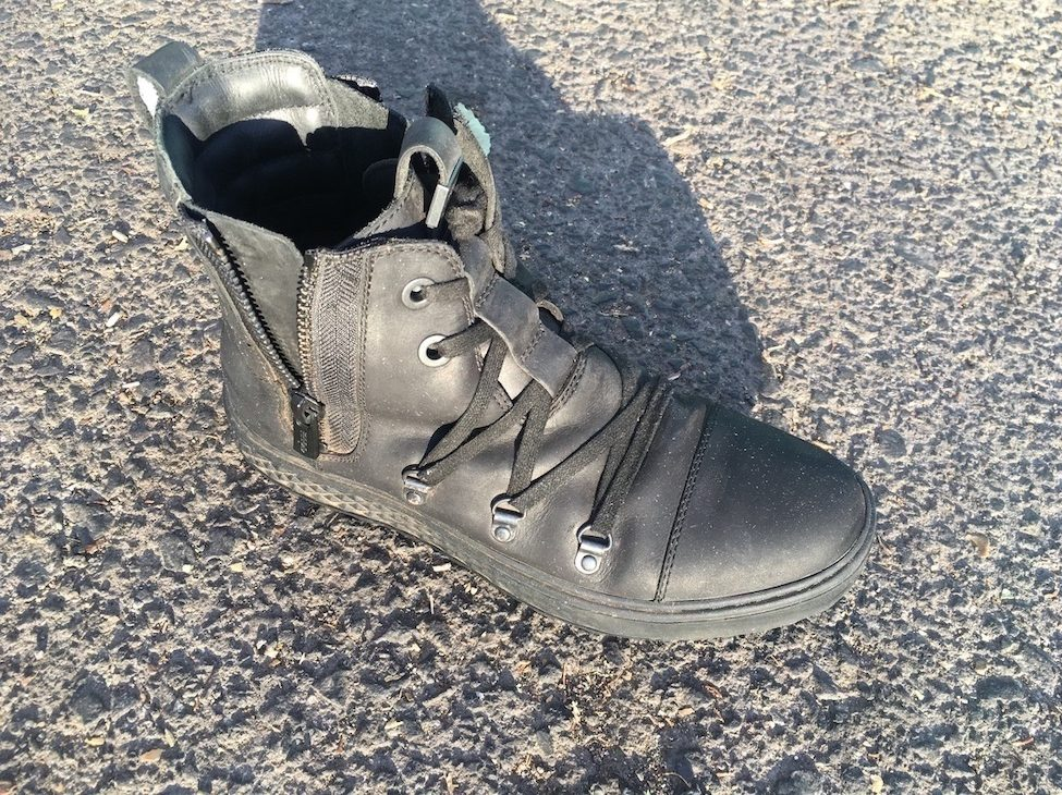 CODDI Polaris boot
