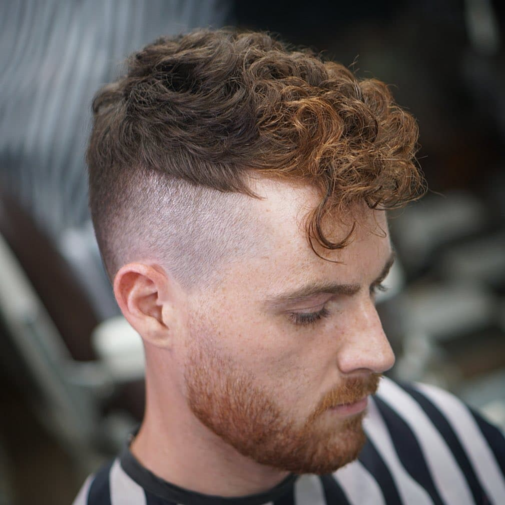 Disconnected Curls
