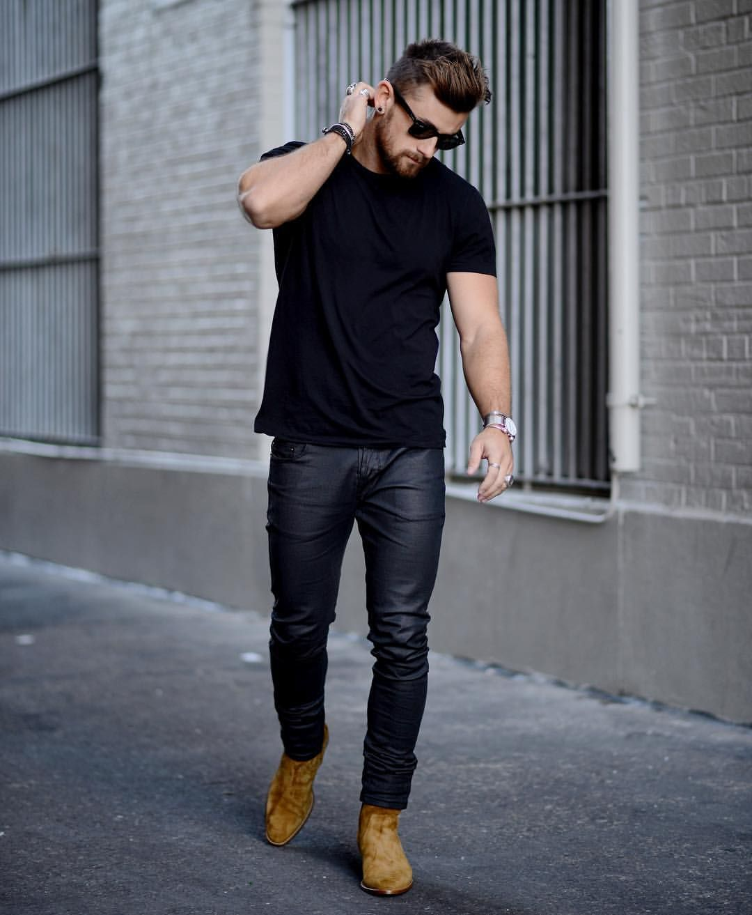 7 Crucial Style Tips for Short and Stocky Guys The Modest Man