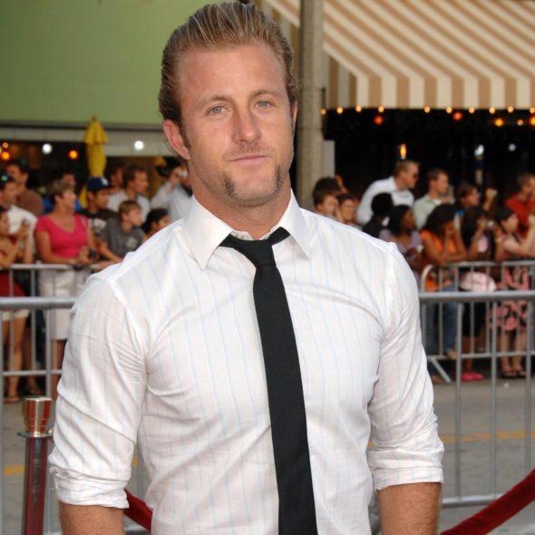 Scott Cann height