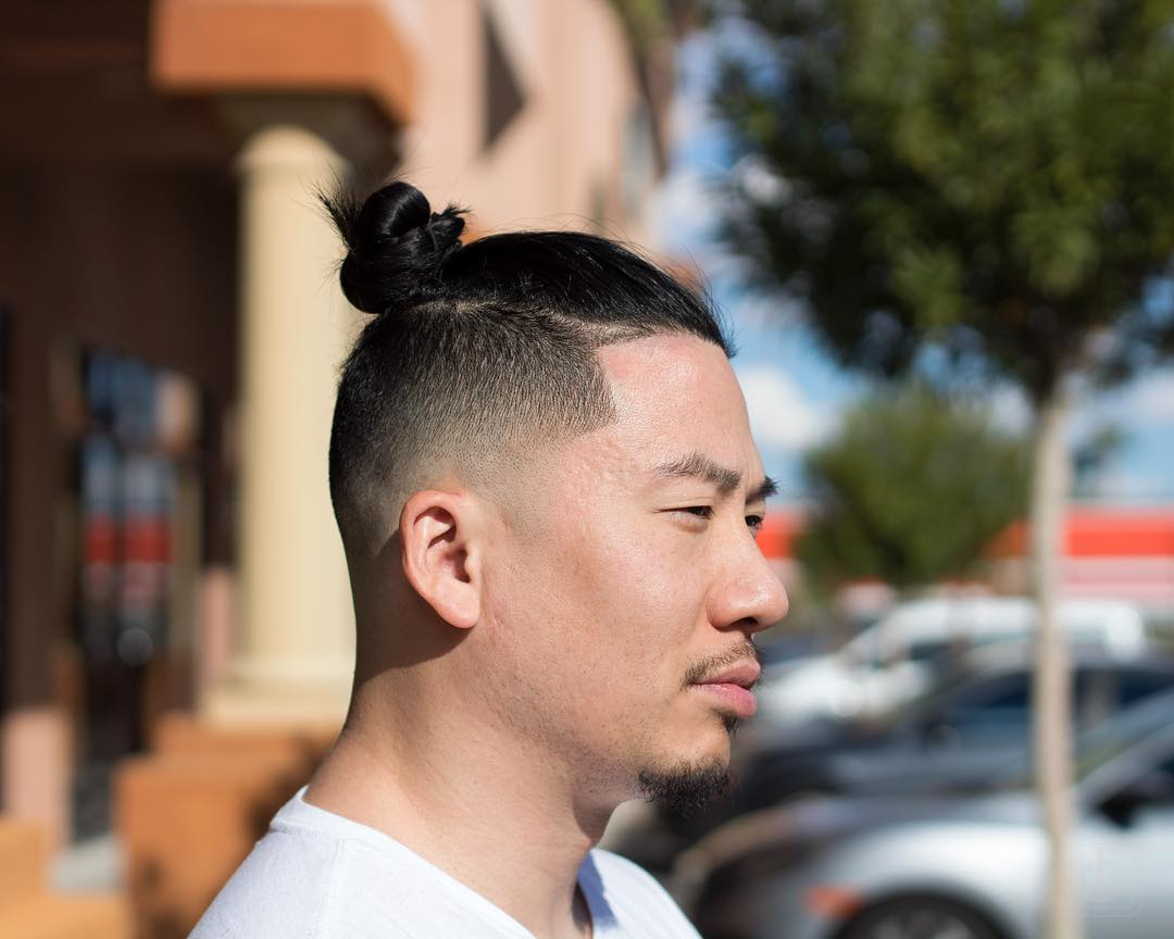 The 20 Best Asian Men S Hairstyles For 2020 The Modest Man