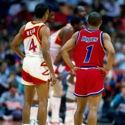 Shortest NBA Players of All Time- featured