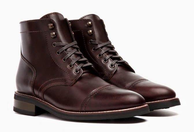 Thursday Boots Captain