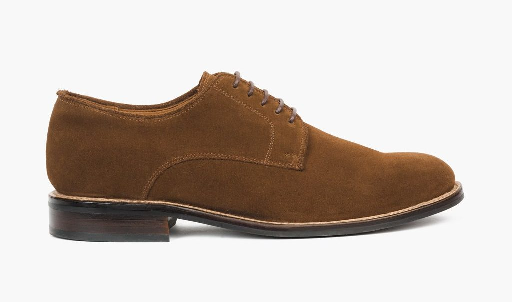 Thursday Boots Statesman