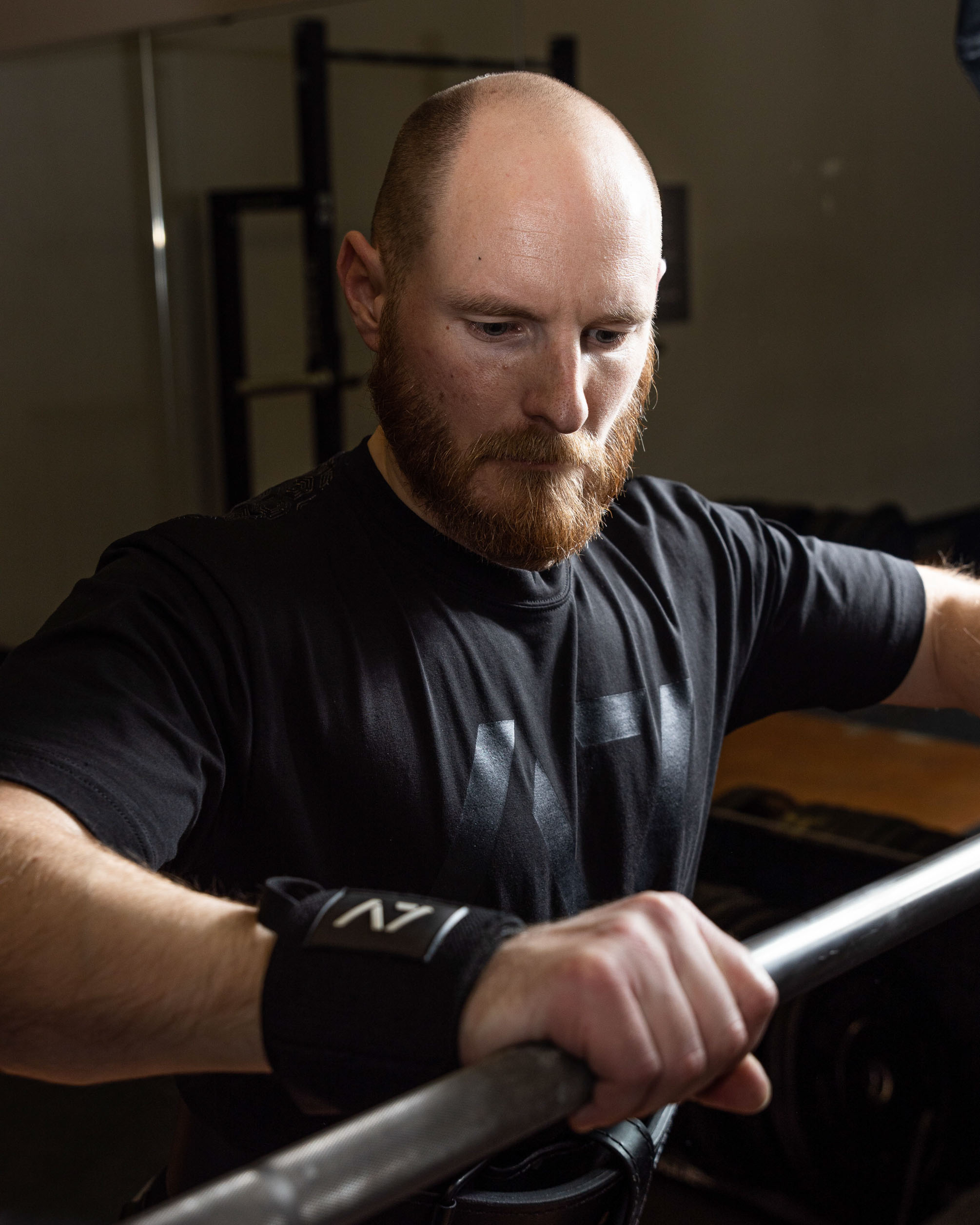 Weightlifting gear and accessories