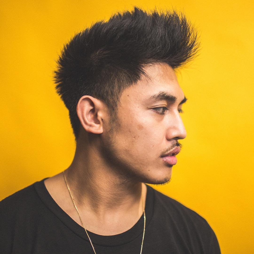The 20 Best Asian Men's Hairstyles for 2020 - The Modest Man