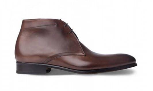 Lorenzo Chukka Boot