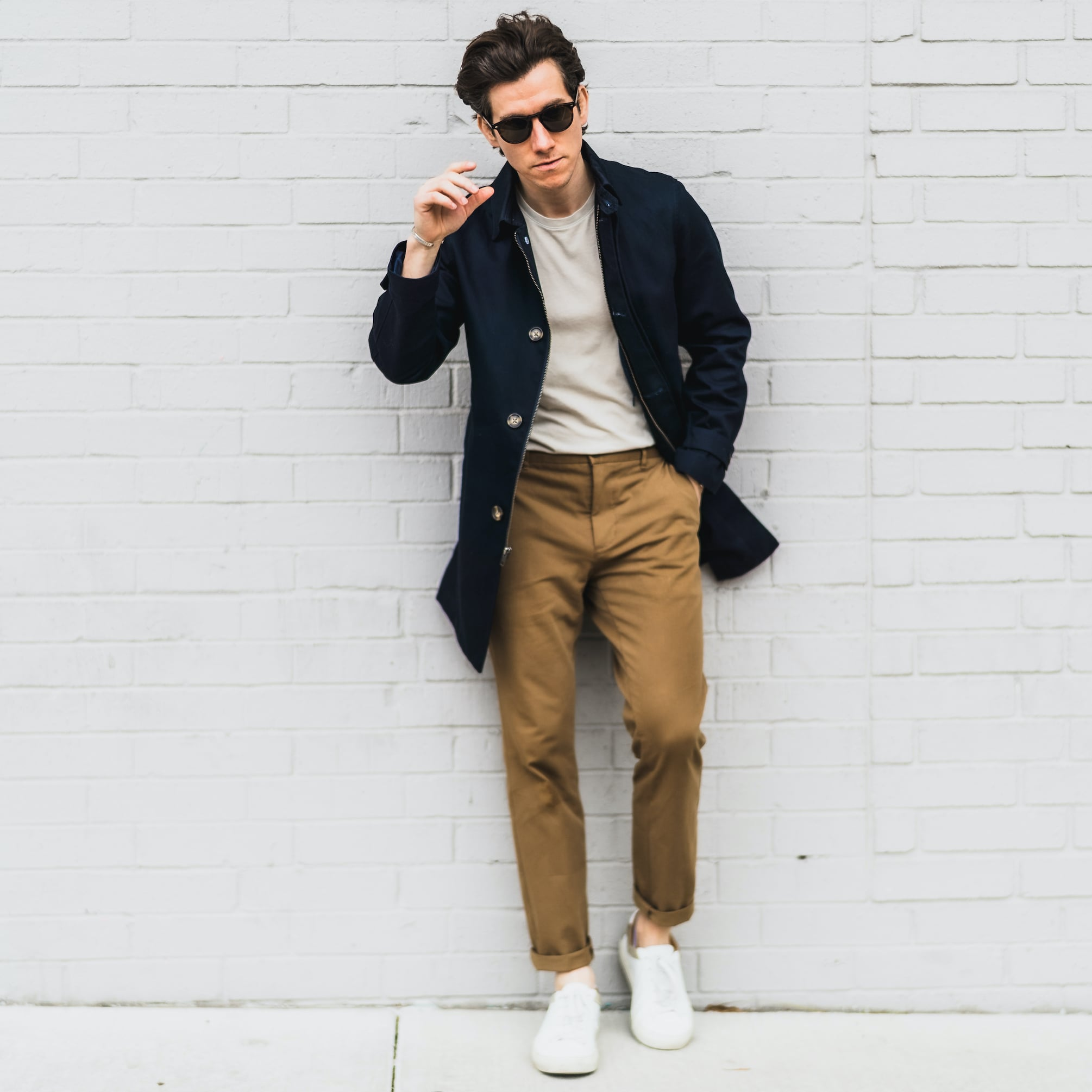 7 Best Men's Spring Jackets for 2020 (and Beyond) - The ...