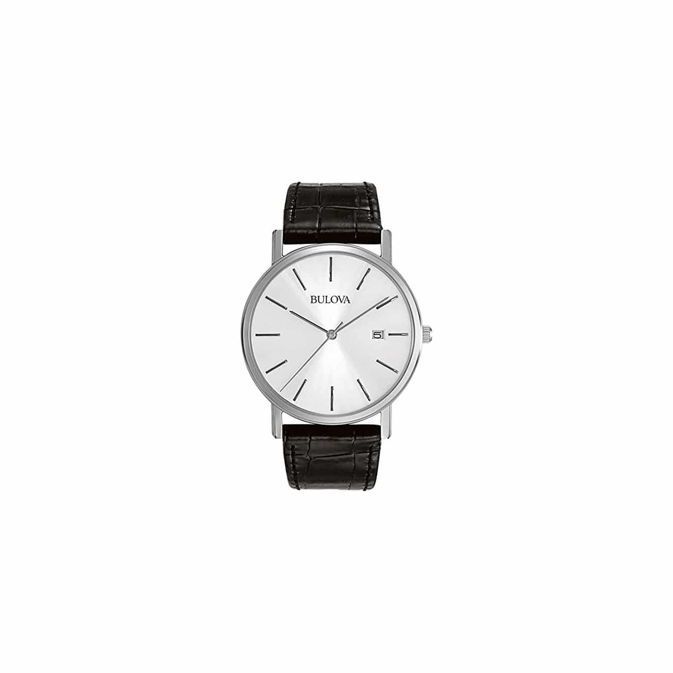 Bulova 96B104 Quartz Watch
