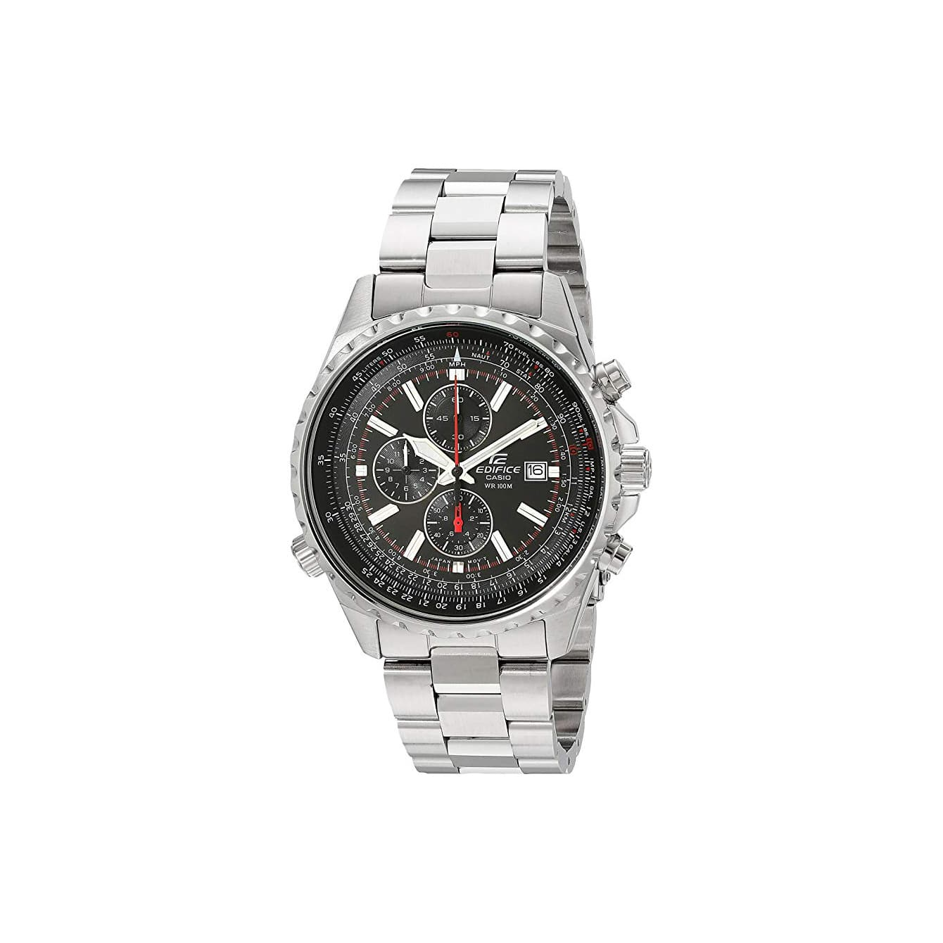 Casio EF527D Edifice Chronograph