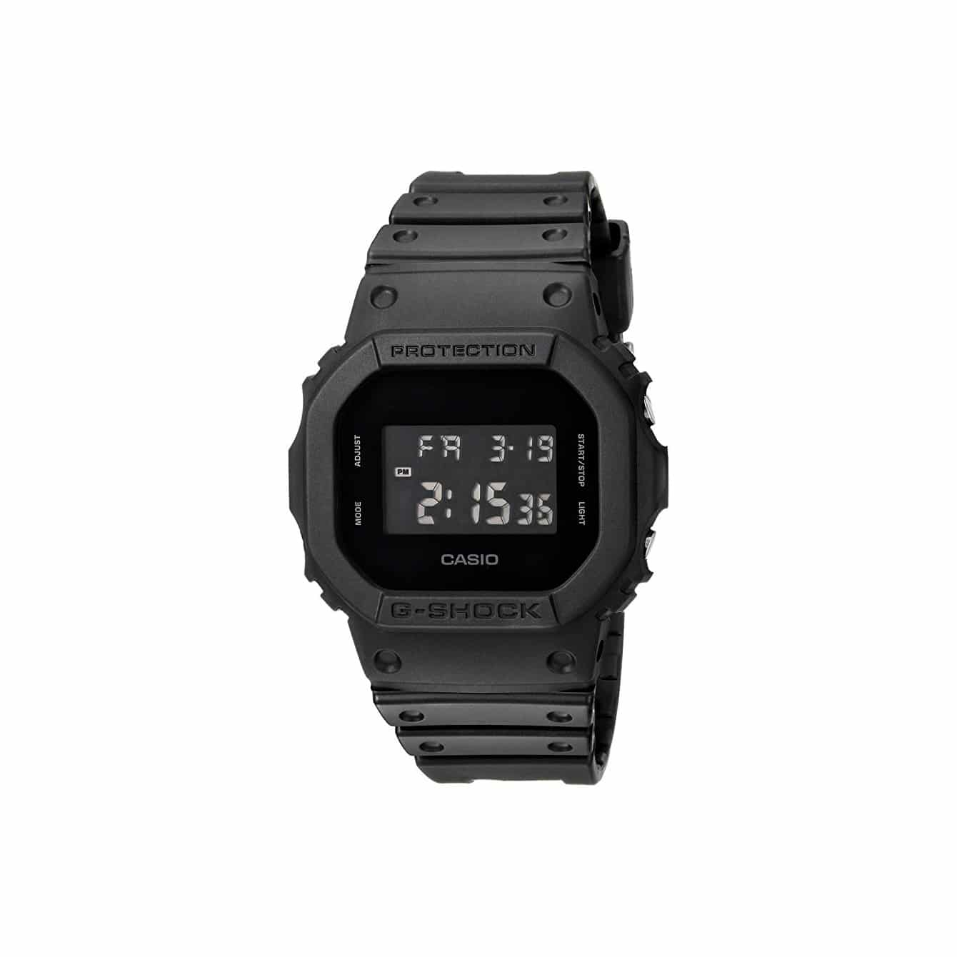 Casio G-Shock 5600BB