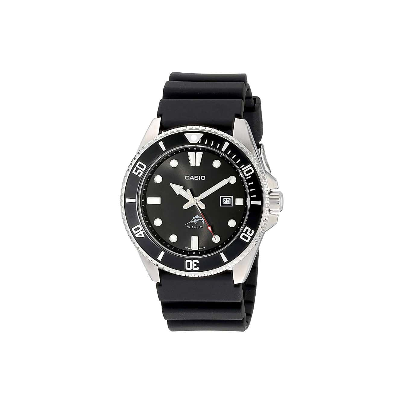 Casio MDV106 Dive Watch