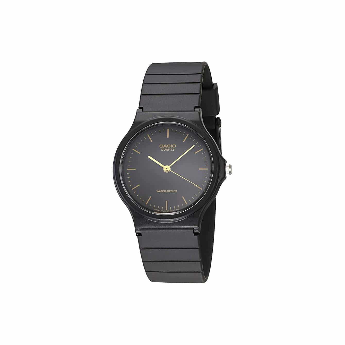 Casio MQ24 Resin Watch