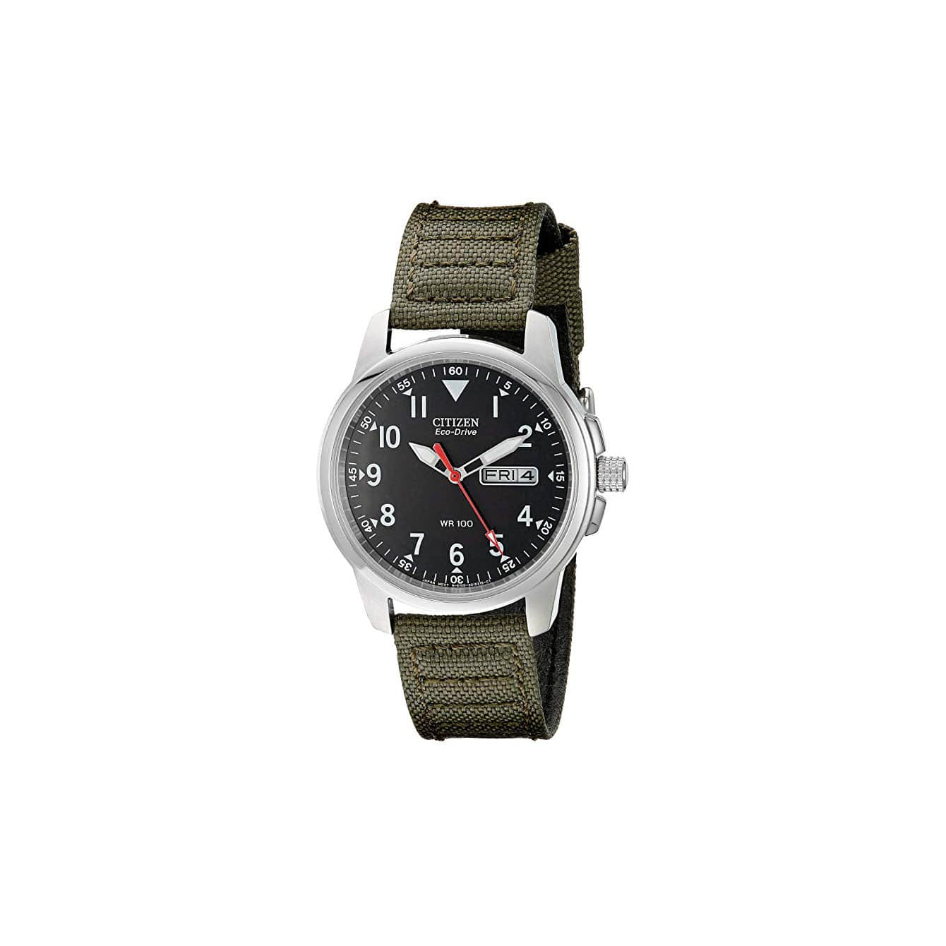Citizen Eco-Drive BM8180