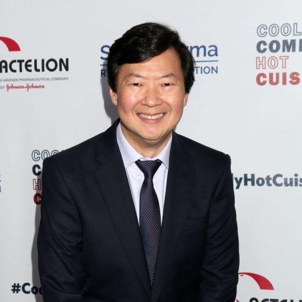 Ken Jeong height 1