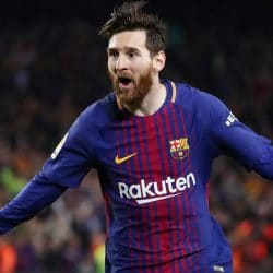 Lionel Messi featured