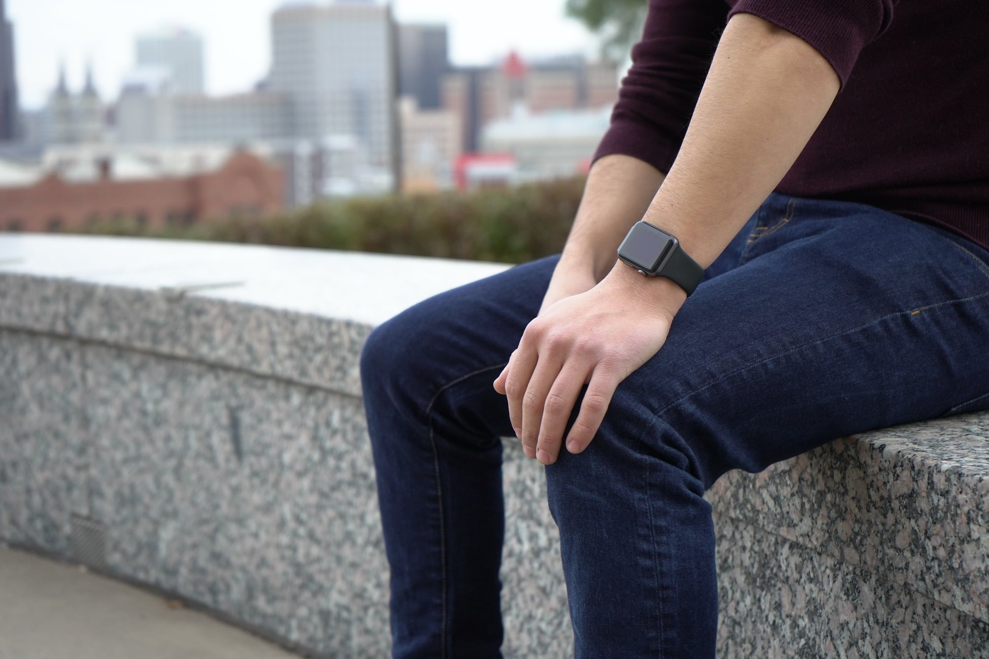 Small smart watches