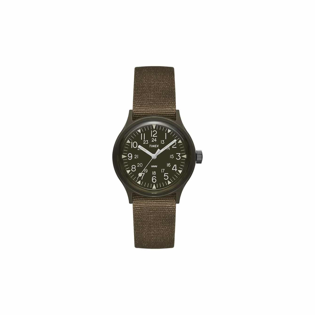 Timex MK1 36mm Quartz Watch