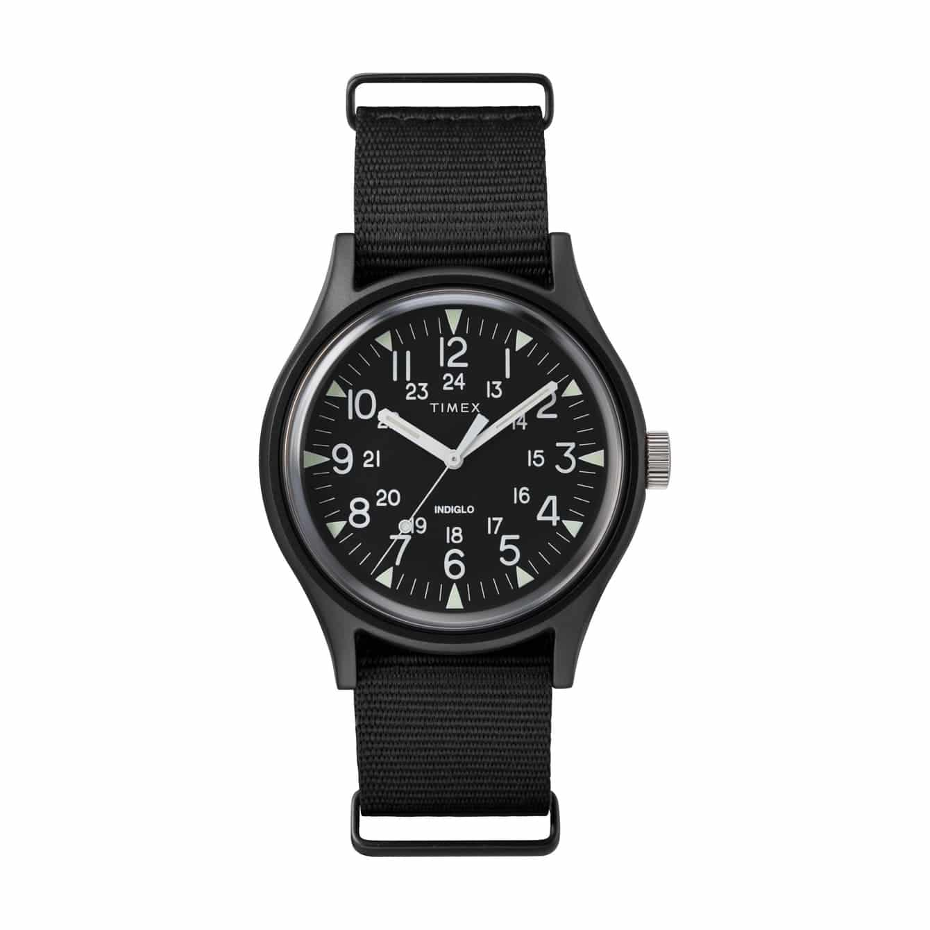 Timex MK1 40mm Quartz Watch