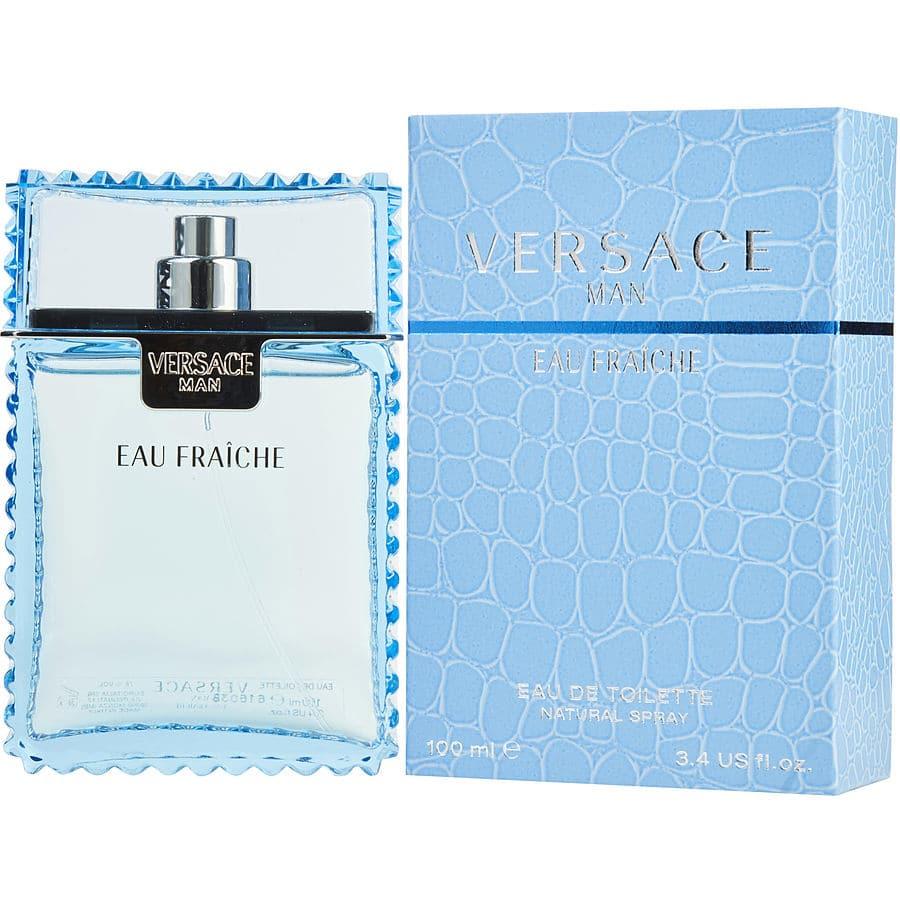 Versace Eau Fraîche