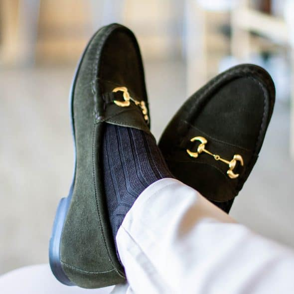 5 Best Horsebit Loafers