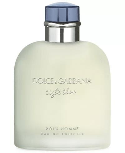 DG Light Blue Mens