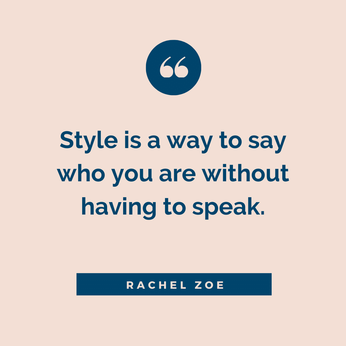 9 Popular Fashion Quotes You Will Love (or Hate) - The Modest Man