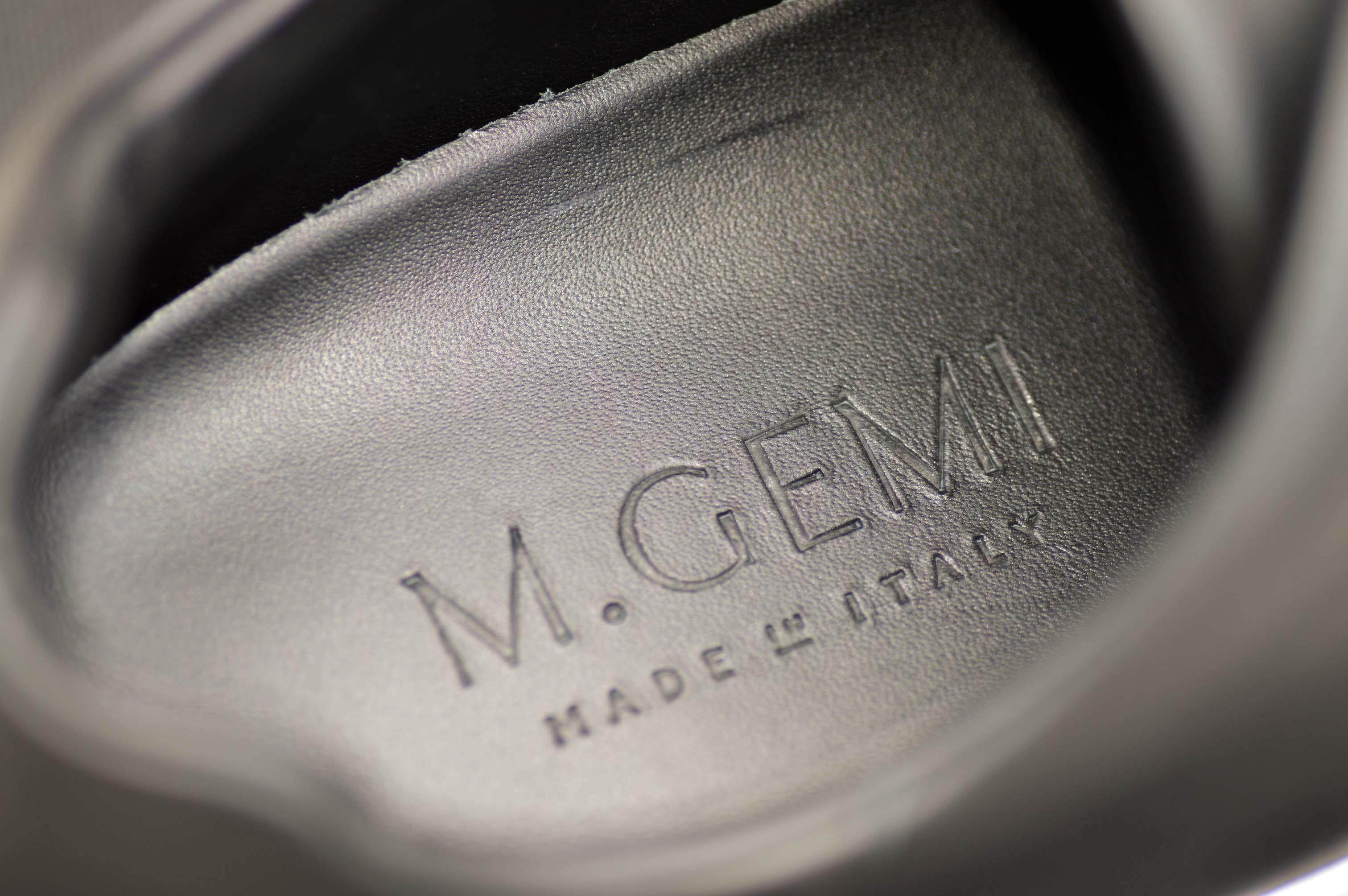 Semelle intérieure en cuir MGemi