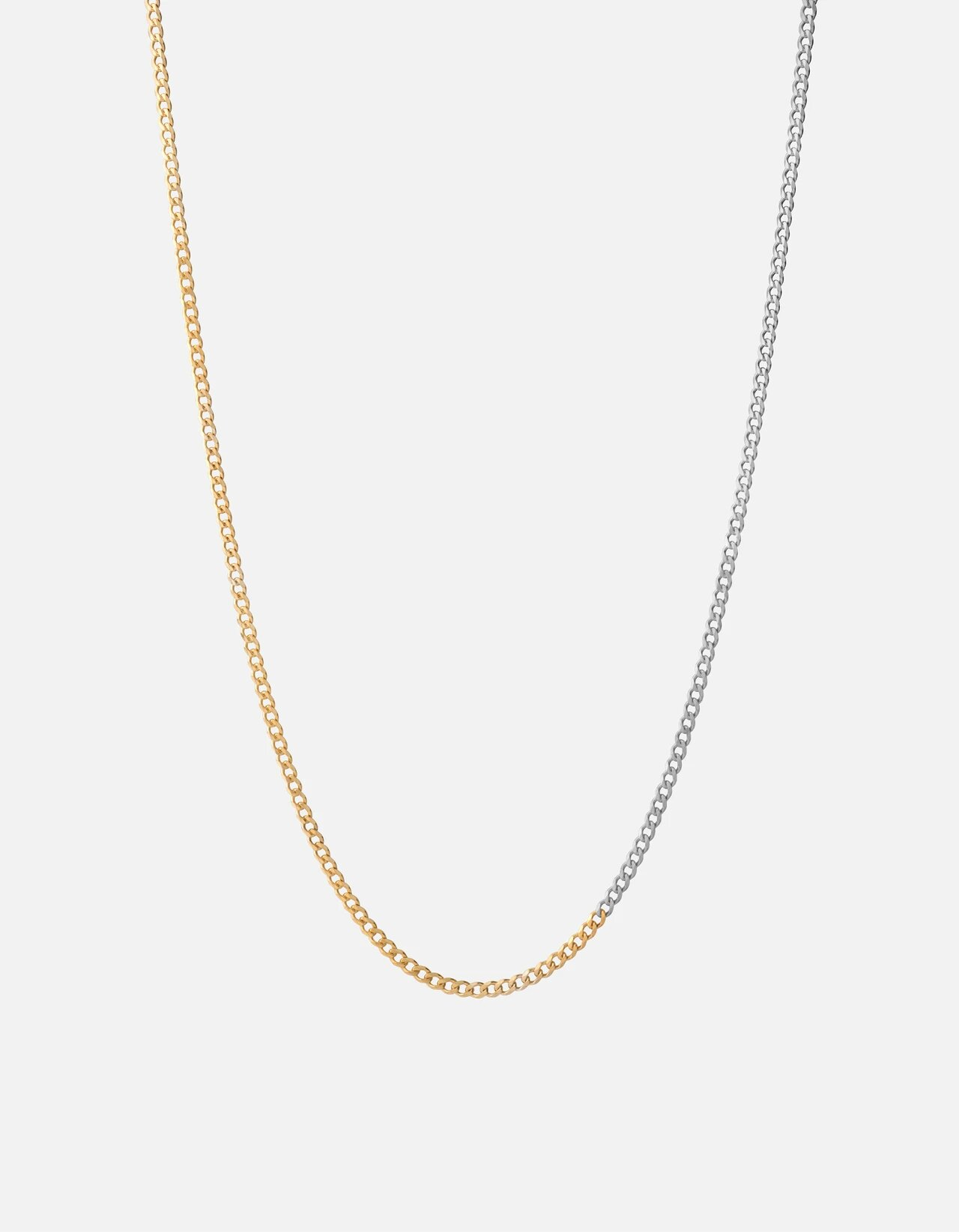 The 5 Best Gold Necklaces For Men 2020 Review The Modest Man