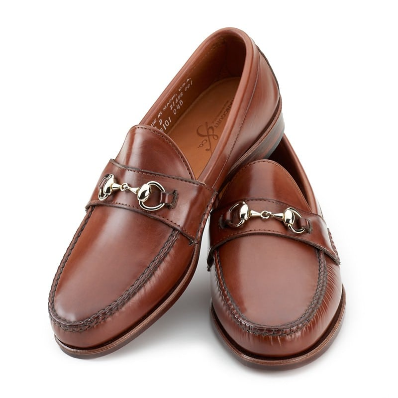 Rancourt & Co Horsebit Loafer