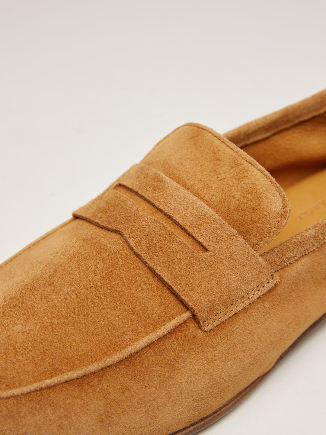 Bagagerie mocassins Sacca