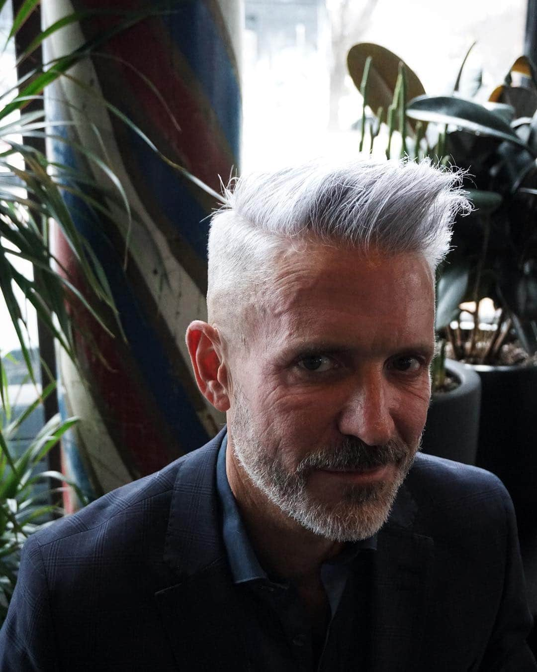 The 12 Best Haircuts for Older Men - The Modest Man