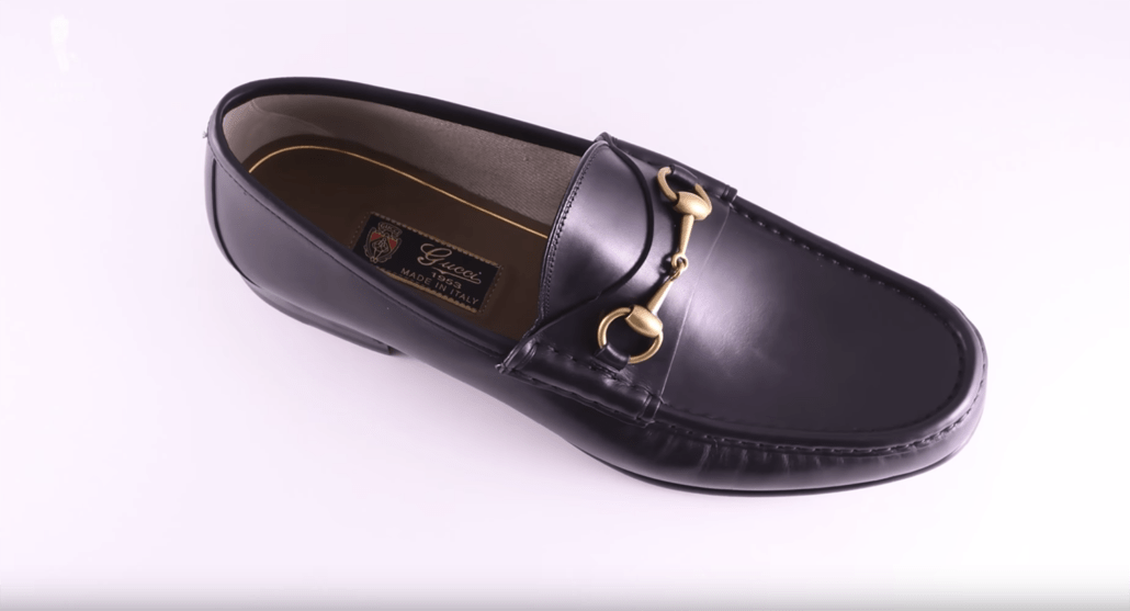 Gucci 1953 Horsebit Loafer
