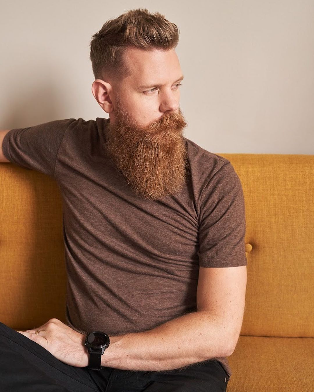 The 8 Best Hairstyles For Men With Thin Hair In 2020 The Modest Man