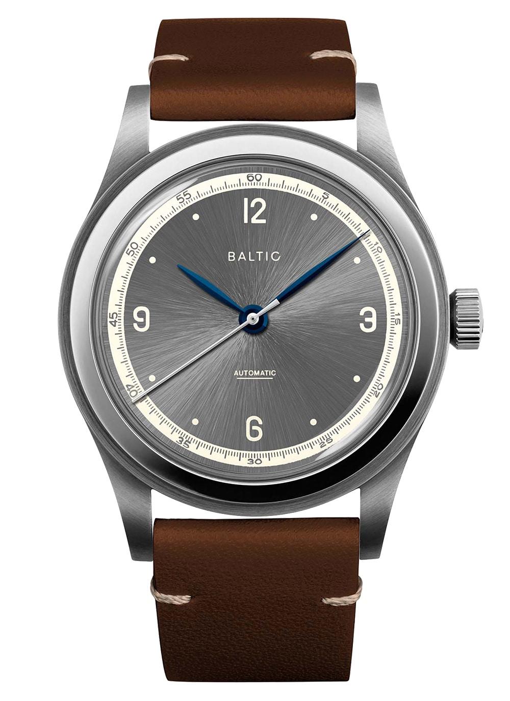 Baltic HMS 001
