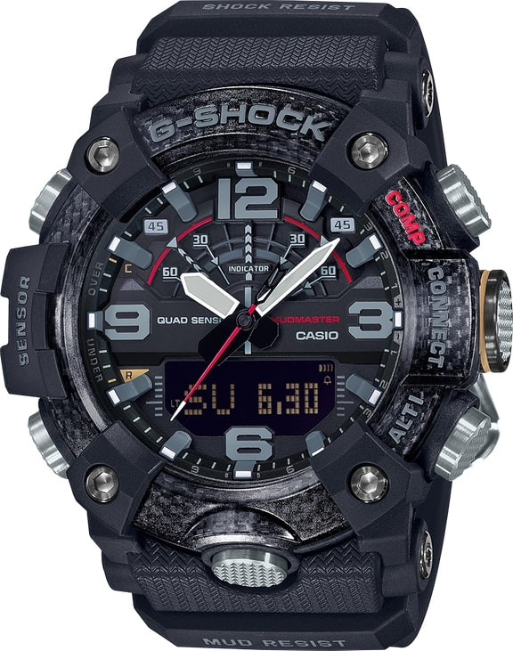 G-Shock GGB100-1A