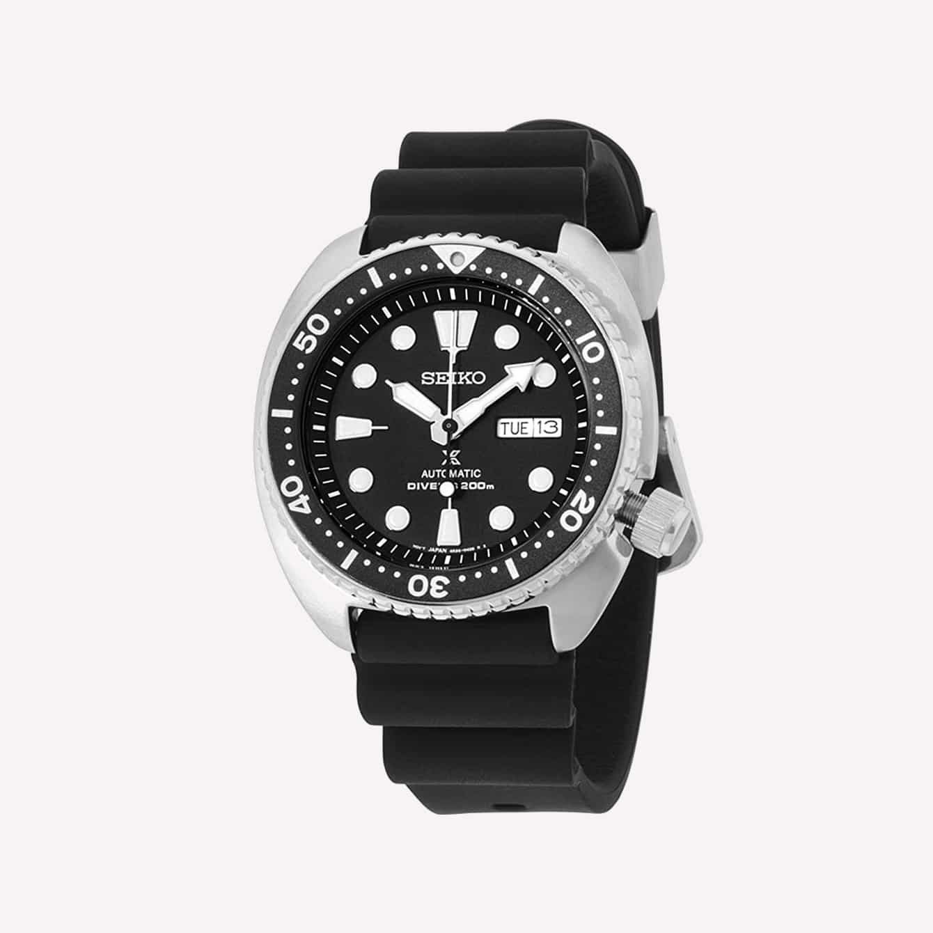 SEIKO SRP777 PROSPEX AUTOMATIC DIVERS WATCH