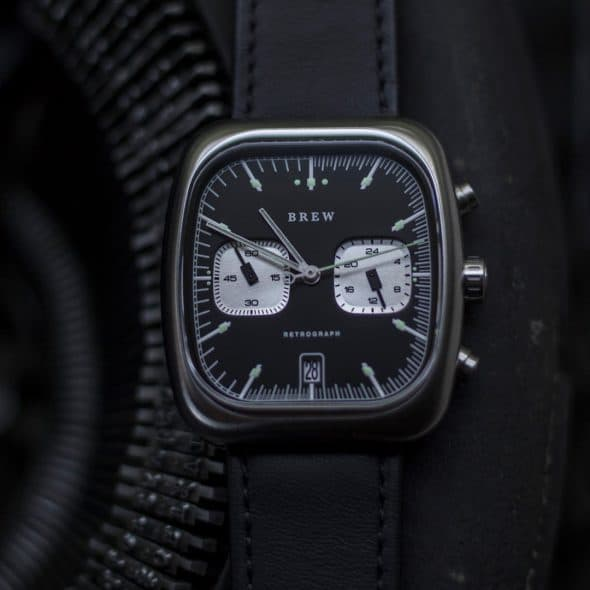 Best Men's Watches Under $500