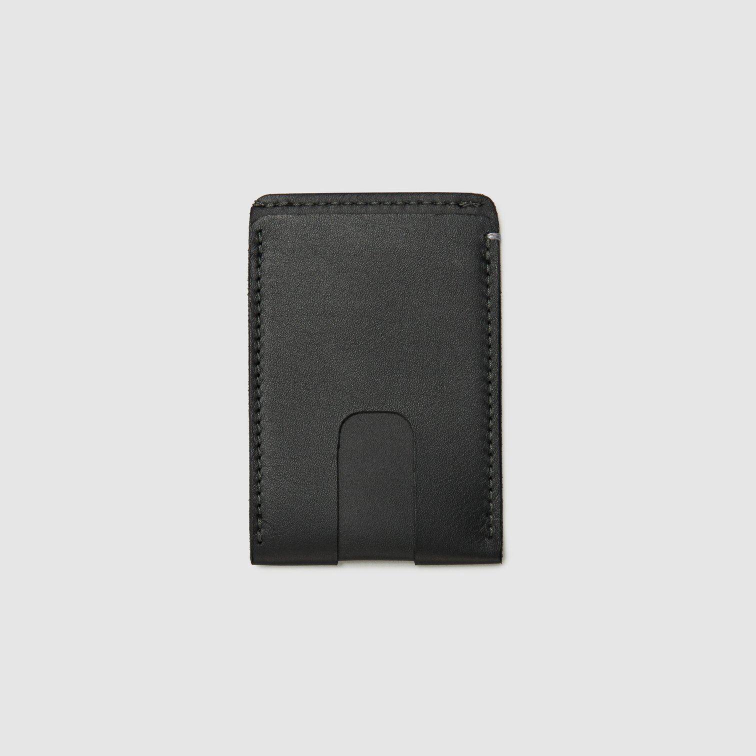 Anson Calder Card Wallet with Cash Pocket