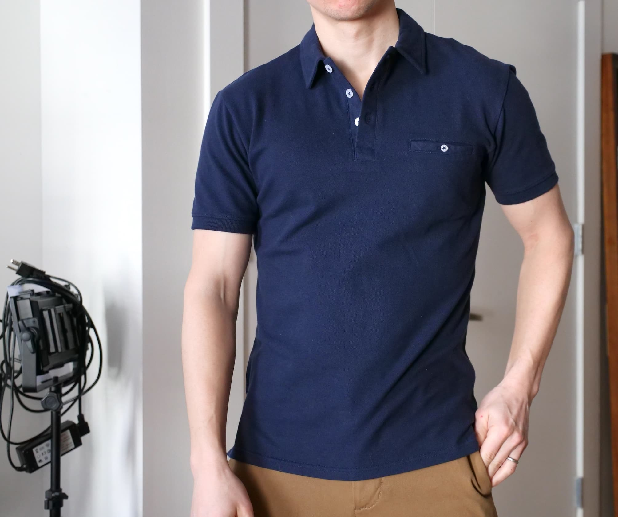 What To Wear On A First Date For Men The Modest Man