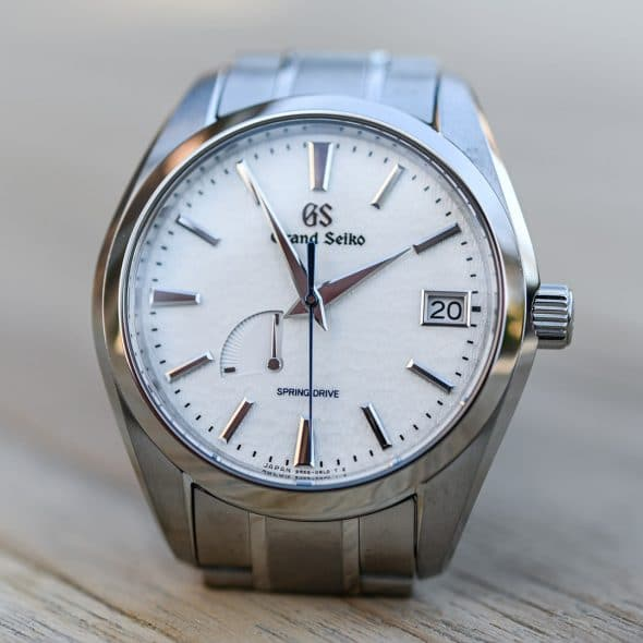 Grand Seiko - featured