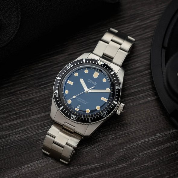 Oris Divers Sixty-Five review - featured