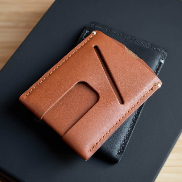 Anson Calder wallet review