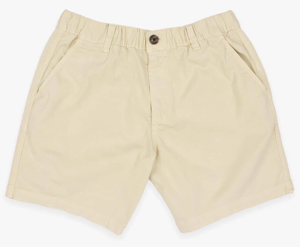 Bearbottom Stretch Chino Shorts
