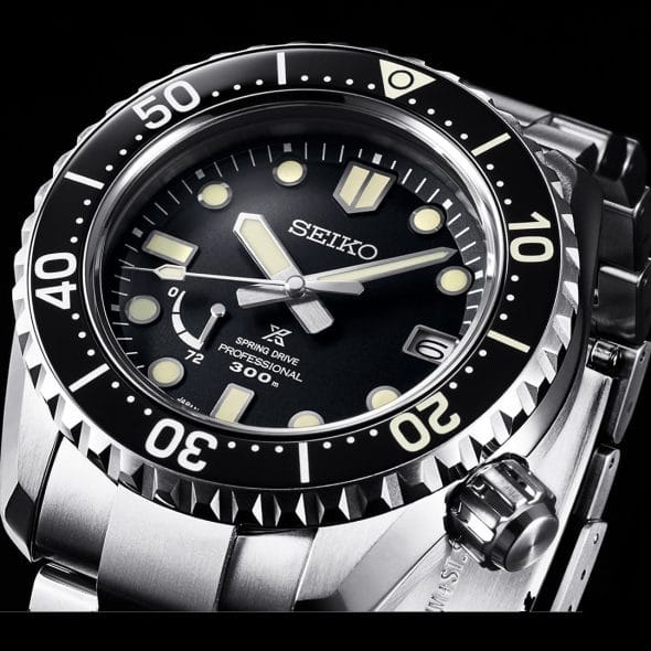 Best Seiko Dive Watches for Men - featured
