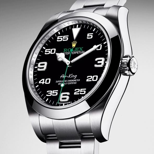 Cheapest Rolex Watches - featured