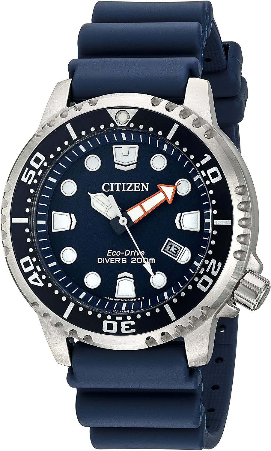 Citizen BN0151-09L Promaster