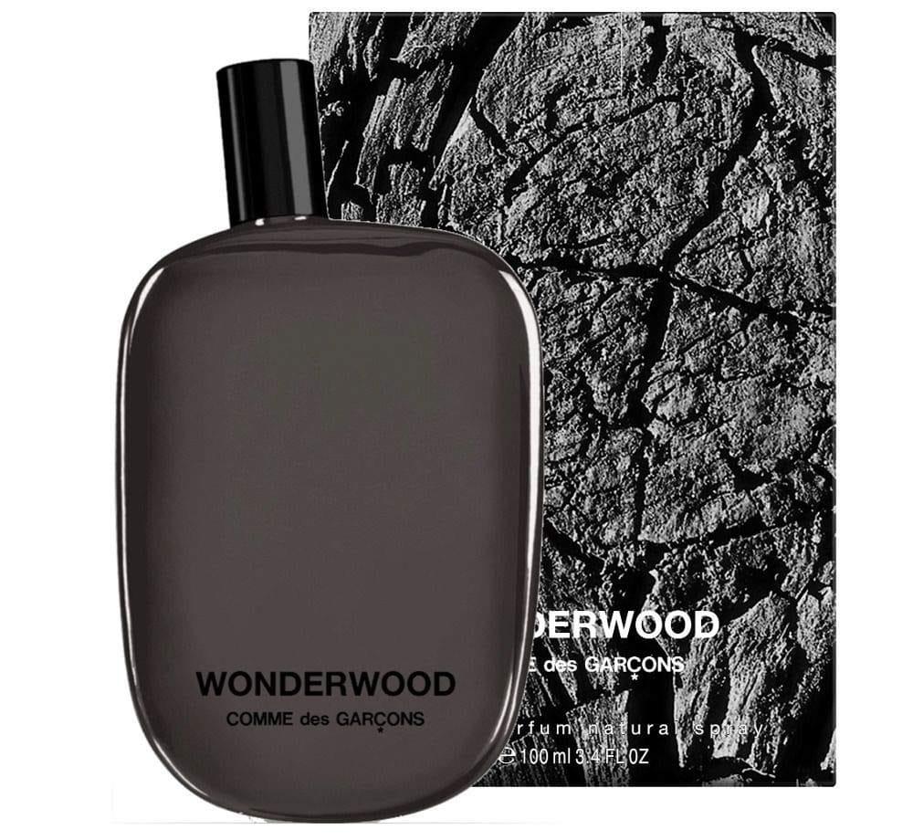 Comme des Garcons Wonderwood