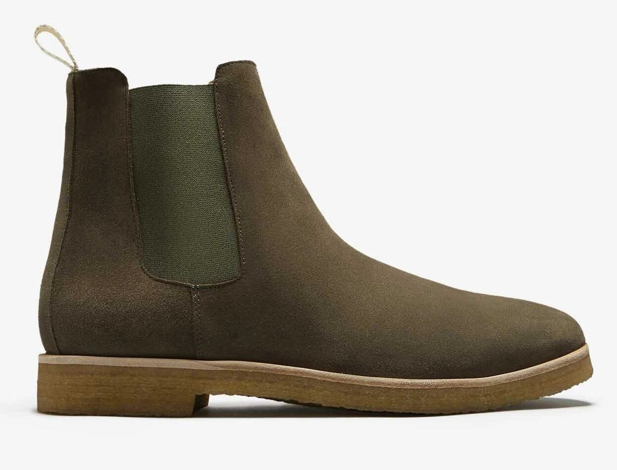 Oliver Cabell Chelsea Boot